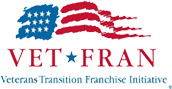Veterans Transition Franchise Initiative logo